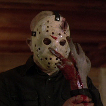 FRIDAY THE 13TH PART IV