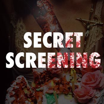 SECRET SCREENING