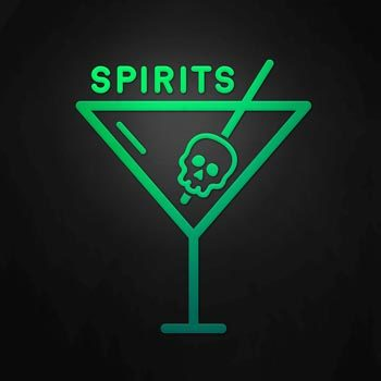 SPIRITS PODCAST