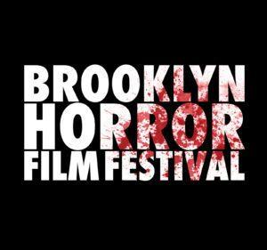 Brooklyn Horror Fest logo